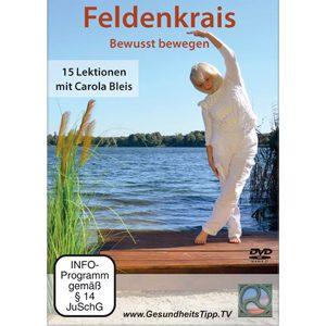 Feldenkrais-DVD